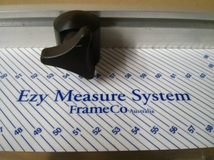 Ezy Measure System