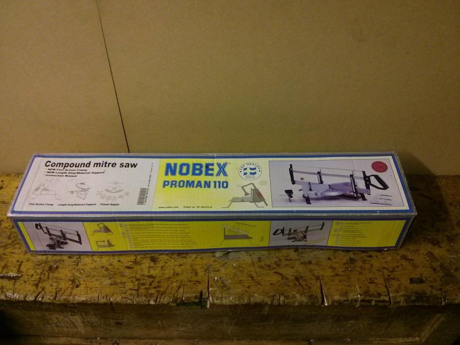 Nobex Proman 110