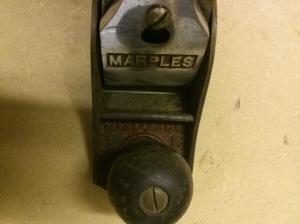 Marples No. 4